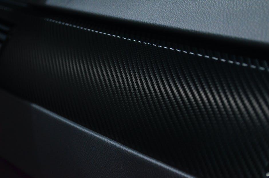 properties of carbon fiber