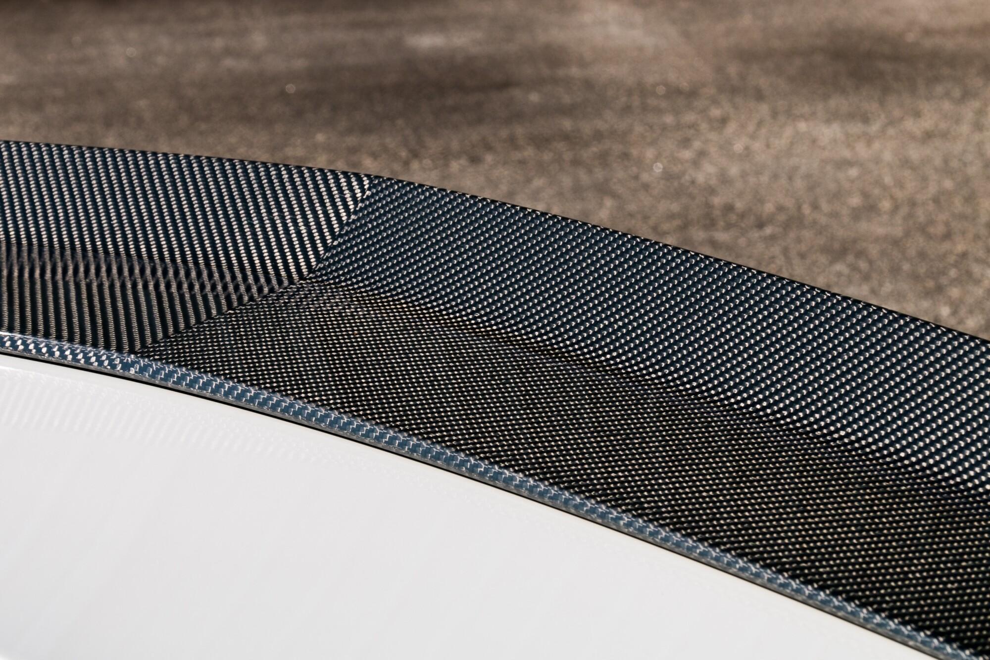 carbon fiber product